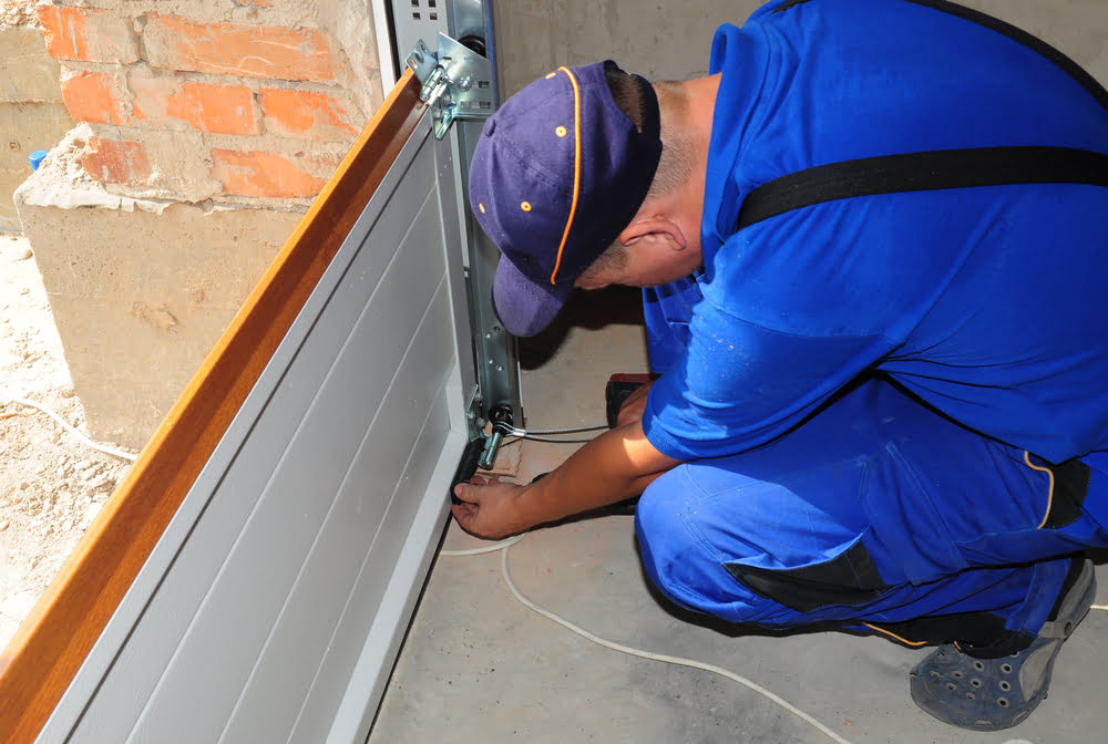 Garage Door Installation Scarborough