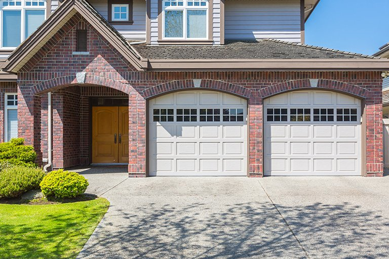 Childproof Your Garage Door