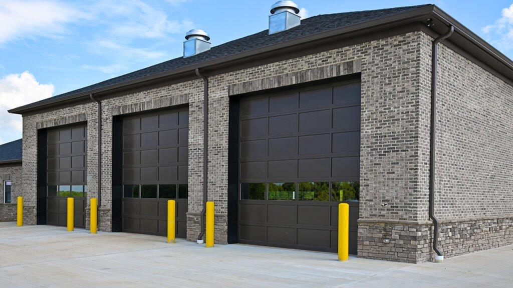 Warehouse Garage Door Opener Repair