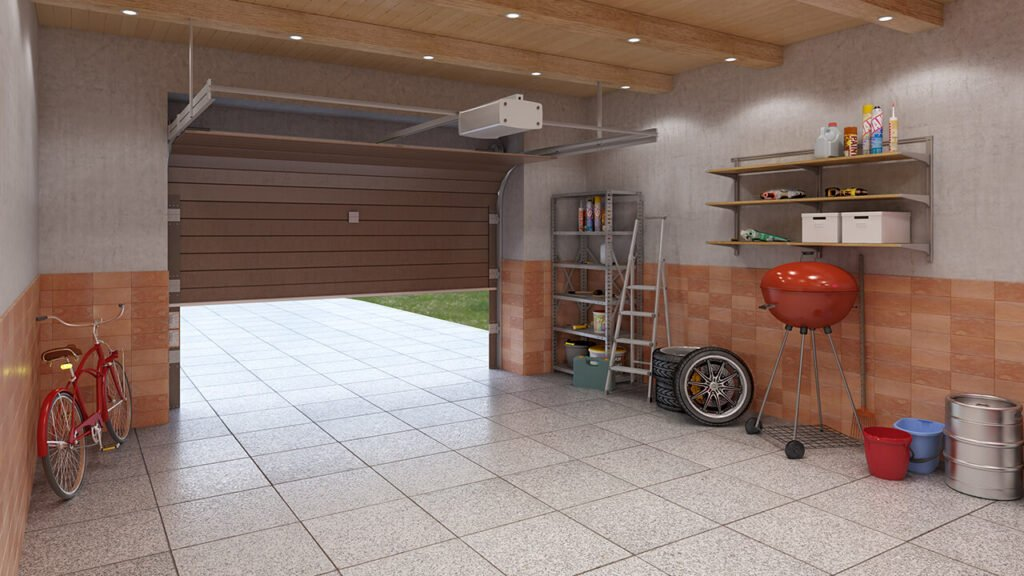 Richmond Hill Garage Door Installation