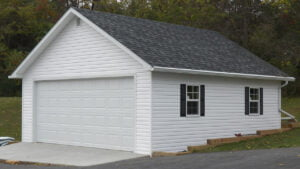 weather affect your garage door in Mississauga