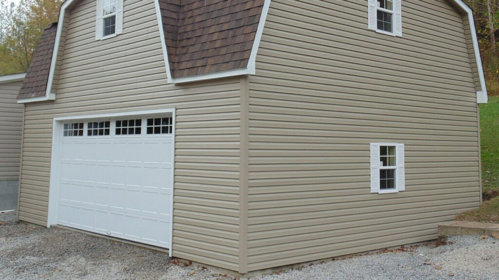 Mini Warehouse Garage Doors Maintenance and Repair