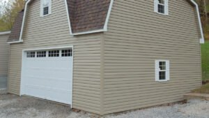 Everything you need to know about garage door rollers